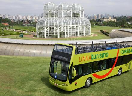 Feriados registram grande movimento nas linhas de Curitiba